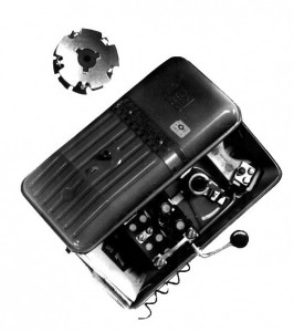 SS-4 約定開閉器