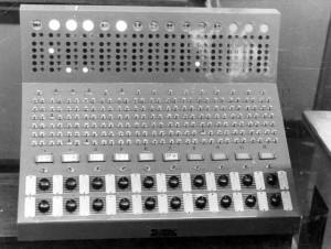 BN型電力監視用コントロールボード