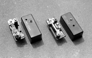 MR-2,3 プロテクター