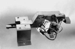 HG-1 ガス開閉器