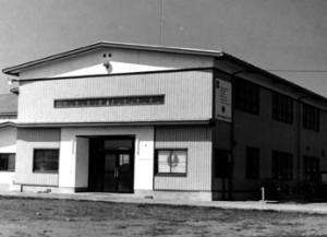 東陽電気株式会社 設立