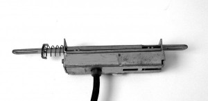 HG-27 圧電点火スイッチ