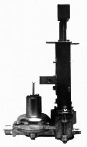 HG-10 ストーブ用ガス開閉器