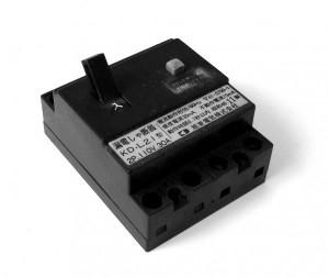 KD-L21 漏電しゃ断器