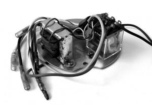 MSR-1 フロートスイッチ