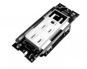 KD-PC 漏電埋込コンセント