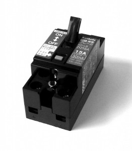 小型漏電しゃ断器シリーズ