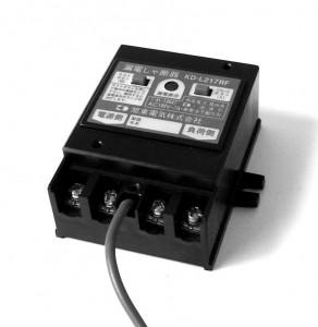 KD-L217RF 漏電リレー