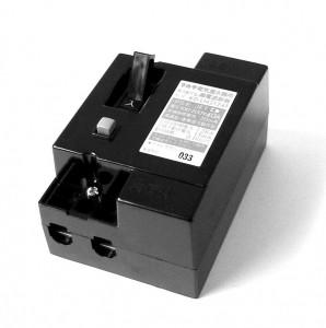 KD-LN 温水器用漏電しゃ断器