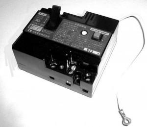 KD-LB3123JK 欠相保護付JIS互換型漏電ブレーカ