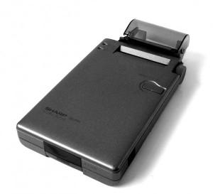 CE-PR1 携帯プリンター