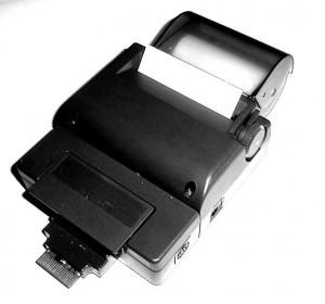 KX-16PR01 ポケコン用拡張プリンターユニット
