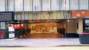 KIL建物入口