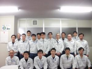 開発センターメンバー